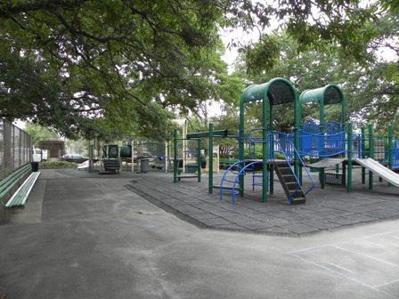 Frank M. Charles Memorial Park