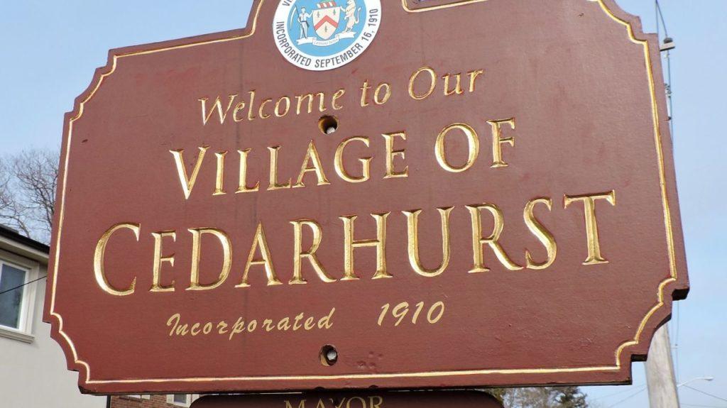 Cedarhurst