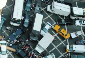 New York City Congestion Pricing